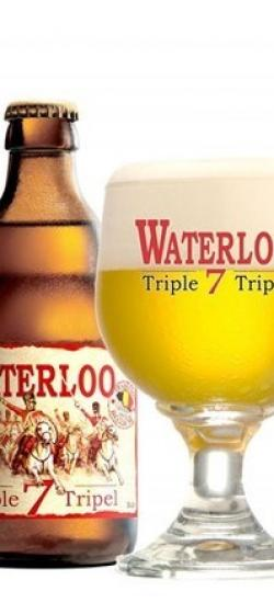 Waterloo Triple