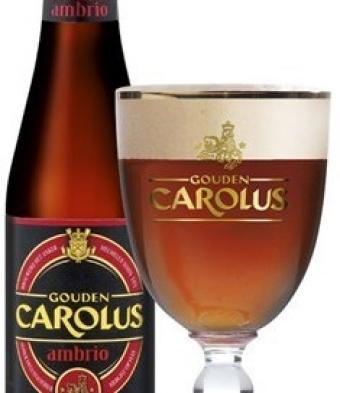 Carolus Ambrée