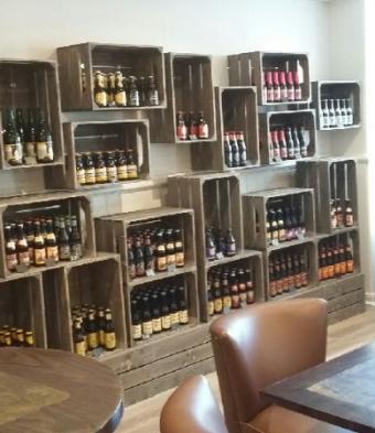 Bar et Cave à bières Belfort