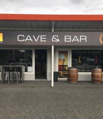 Bar et Cave à bières Pau