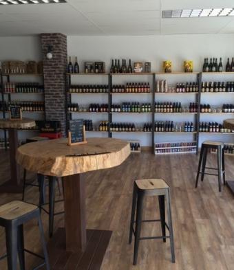 Bar et Cave à Bières Ajaccio