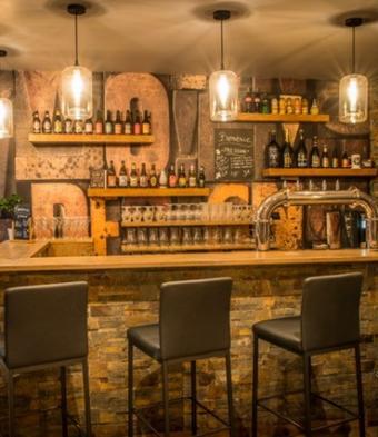 Bar et Cave à bières Château Thierry