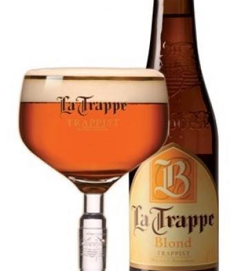 Trappe Blonde