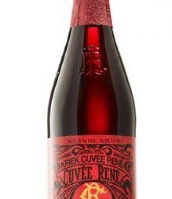 Lindemans Kriek René