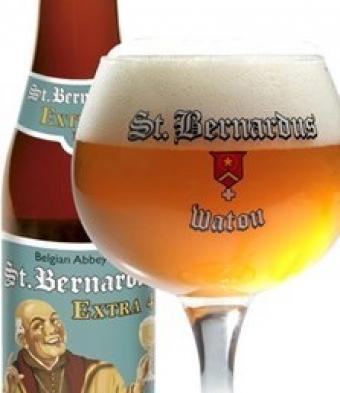 Saint Bernardus Extra