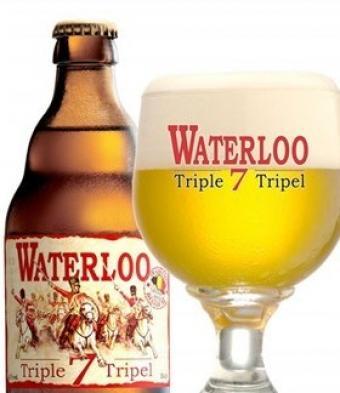 Waterloo Triple