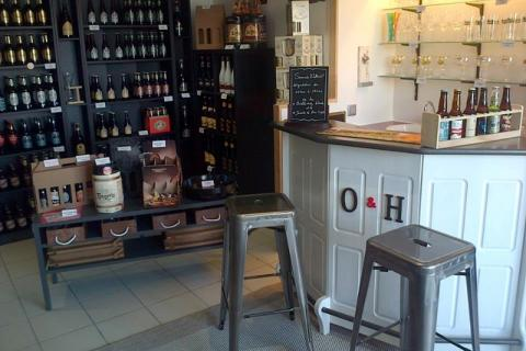 Cave à bières Nantes