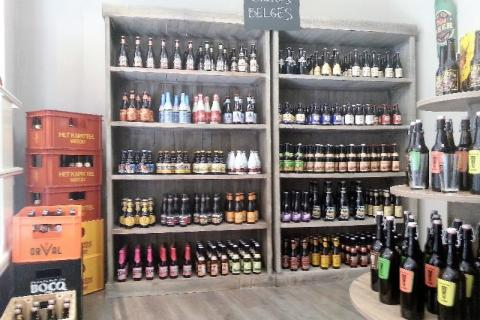 Cave à bières Perpignan