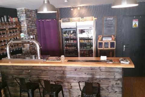 Bar et Cave à bières Bourges