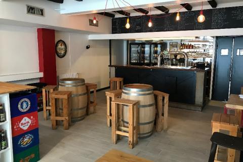 Cave Bar à bières - Limoges