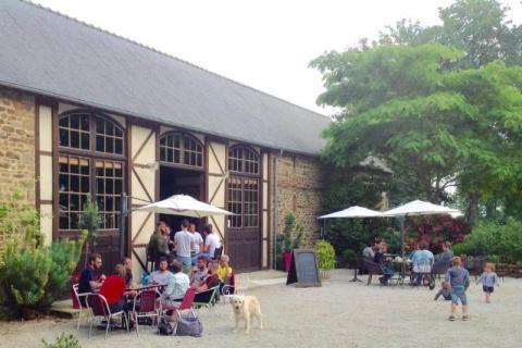 Cave Bar à bières - Saint Pierre des Landes