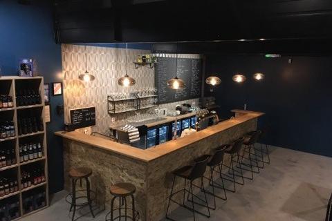 Cave et bar à bières Rambouillet