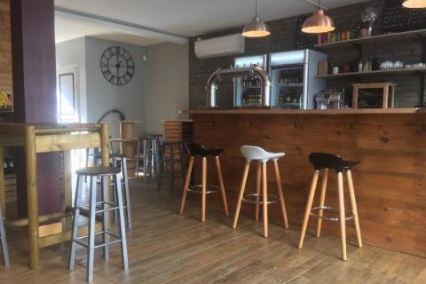 Bar et Cave à bières Montluçon